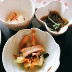 レストラン海洋 - 料理写真: