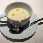 カンブーザ - スープ