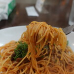 Taverna Zio Rosso ロッソおじさんの店 - 麺リフト