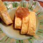 ネイバーフッドキッチン レン - だし巻き卵