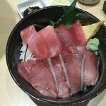 魚がし料理 粋のや - 料理写真: