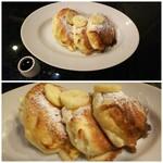 122301256 - ◆リコッタチーズパンケーキ◆♪