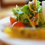 アドリア北出丸カフェ - 料理写真: