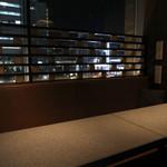 鉄板焼 たまゆら - 最大8名様ご利用ができる個室