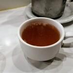 バンビ - コンソメスープ