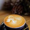 リトル ビレッジ カフェ - ドリンク写真: