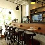 ビストロ巴里食堂 -
