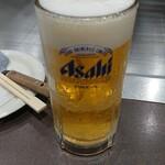 122307659 - 生ビール