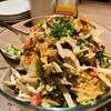キッチンリブス - 料理写真:チャイニーズチキンサラダ 980円