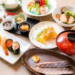 すし 七搦 - 五代コース料理