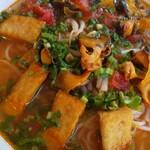 センホンベトナム料理  - タニシのブン