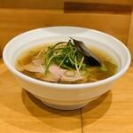 大阪麺哲 - ラーメン