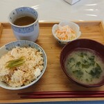 丸山魚彩カフェ -
