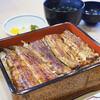 よし田 - 料理写真:鰻重・特上