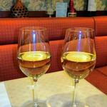 ふらんす厨房 Kei - 白ワイン