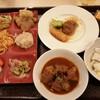 箕面観光ホテル - 料理写真: