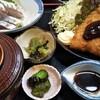 まる清 - 料理写真:なかなかボリューミー。魚も新鮮♪