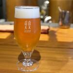 ふたこビール醸造所 -