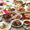 タワーテラス - 料理写真:台湾ビュッフェディナーメニュー
