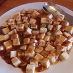 好吃餃子 - 麻婆豆腐