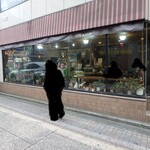 カフェ・カルディー - お店外観