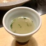京やさいと水たき 華味鳥 -
