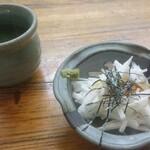 鳥たけ - 料理写真: