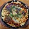 広島風お好み焼熱家 - 料理写真: