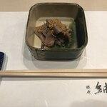 銀座和食 紬 -