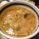 12234080 - 濃厚なスープ