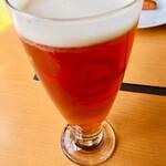 ビアレストラン 門司港地ビール工房 - ペールエール