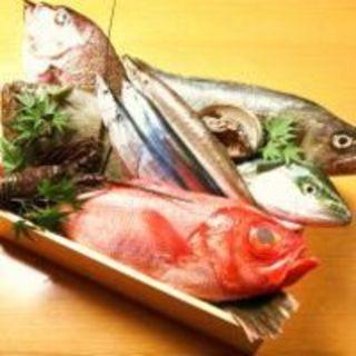 旬の新鮮食材の数々!!