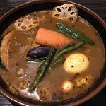 122345568 - チキン(スープ大盛無料)