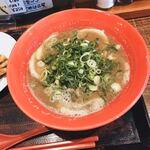 厚南食堂 - 料理写真: