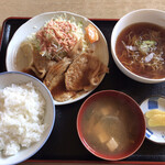 はじめちゃん - 料理写真: