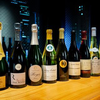 広島産のドリンクを種類豊富にご用意◆お好みの飲み口で乾杯!