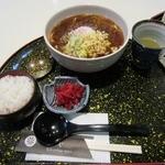 12235538 - 「カレー旨麺(\630)」。