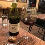 パーラーつばめ - オーガニックワイン