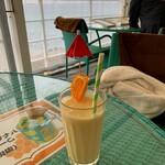 Miele - 淡路島ミルクのはちみつミックスジュース