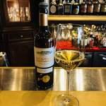 alcobareno - ラコサード サン マルタンの白!リーズナブルなのに美味しいのでお家に欲しいな♡