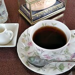アジアン リゾート ダイニング カオ・チェー - タイ紅茶