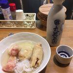 平澤かまぼこ - 料理写真: