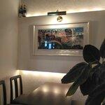 cafe8's - 店内