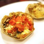 中華料理 悟空 - 身と味噌もたっぷり