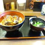うな丼家 - 大うな1150円