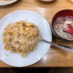 台湾料理 雪梅園 - 料理写真:チャーハン