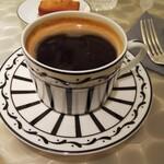Cafe'Dior by Pierre Herme' - コーヒーカップ&ソーサーもディオール。もちろん販売されてます。