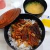 Genzouhonten - 料理写真:穴子丼700円
