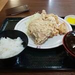 竹田丸福 - 料理写真: