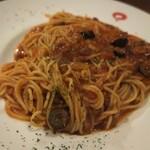 イタリアンスタイルタオカフェ - 料理写真: